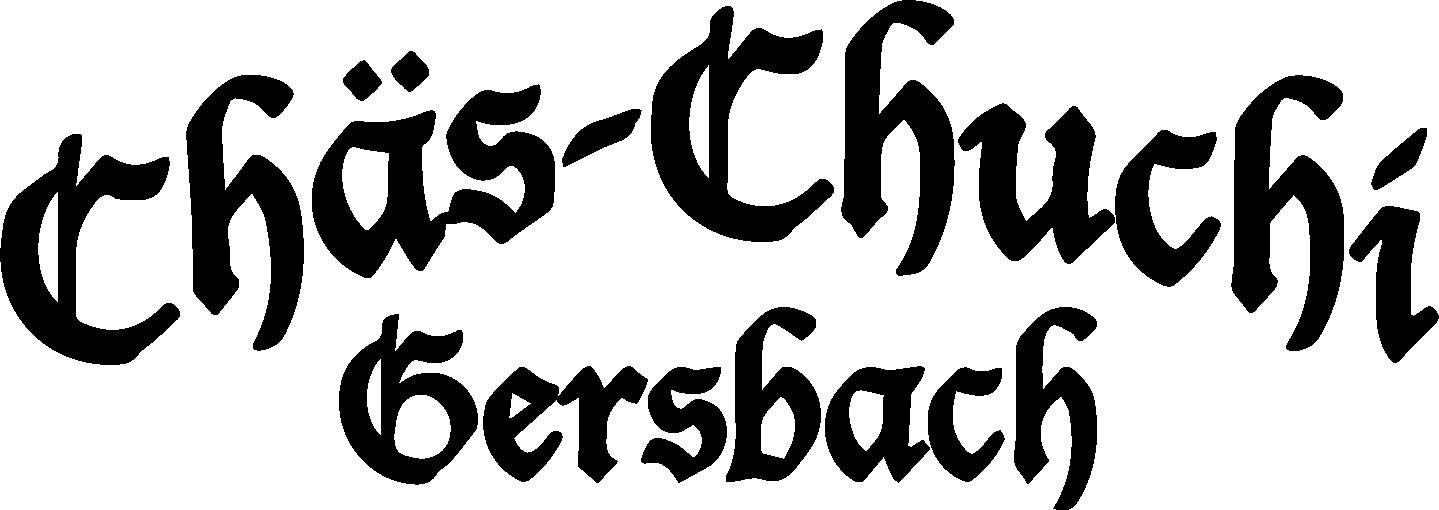 Chs-Chuchi Gersbach Logo